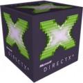 اصلاح و رفع خطاهای مربوط به Direct X