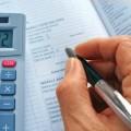 پروژه حسابداری یک شرکت