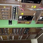 گزارش کارآموزی دانشكده فنی مهندسی گروه الکترونیک