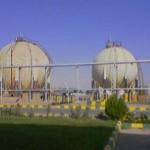 گزارش کارآموزی در پالایشگاه نفت کرمانشاه