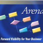 آموزش شبیه سازی با نرم افزار Arena