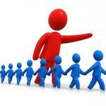 تاثیر مدیریت منابع انسانی در زمینه سرمایه های برگشتی، محصولات عملیات مالی شركت
